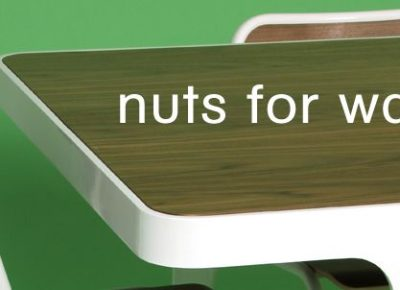 Nuts for Walnut!
