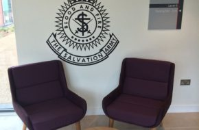 salvation army – sunbury court
