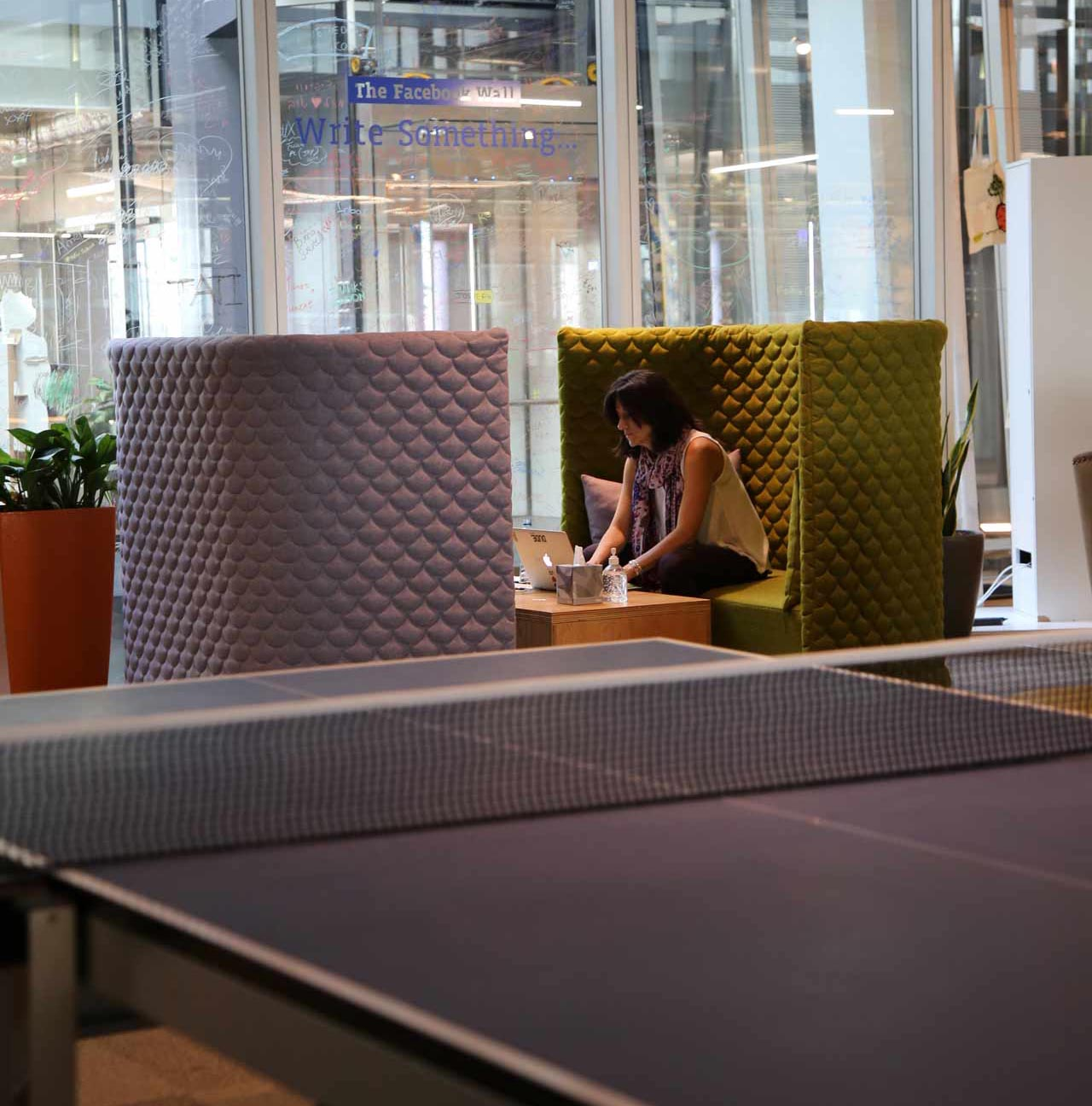 Facebook-Clouds-with-Ping-Pong-Table