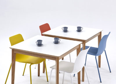 Product of the week: Polly chair