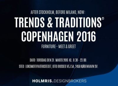 Trends and Traditions in Copenhagen