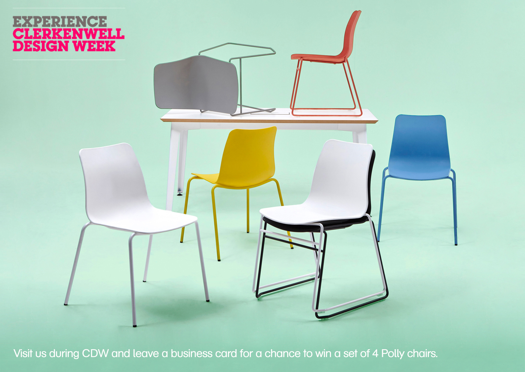 CDW Polly chair