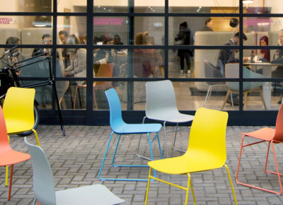 Clerkenwell Design Week: Thank you!