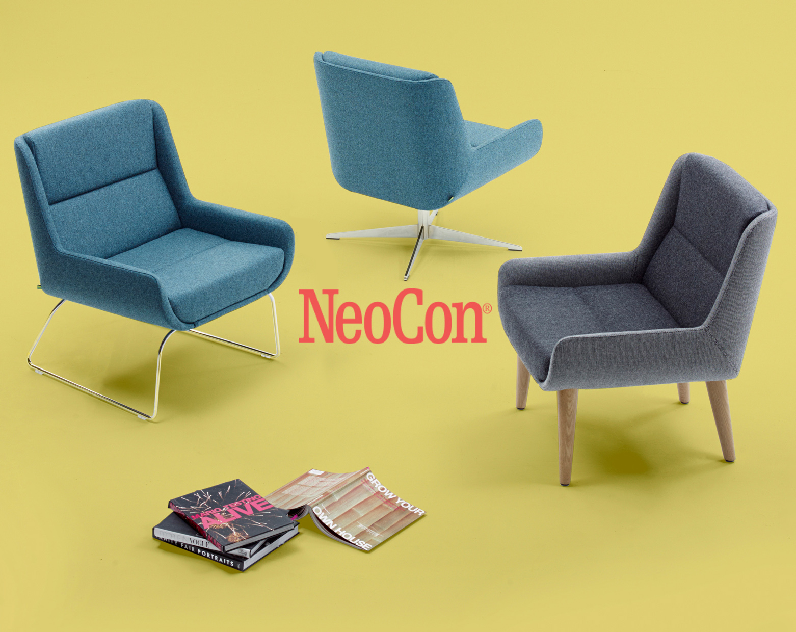 naughtone at neocon