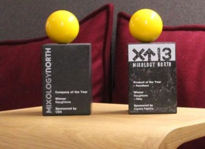 Mixology North product of the year – Furniture – Winners 2013!