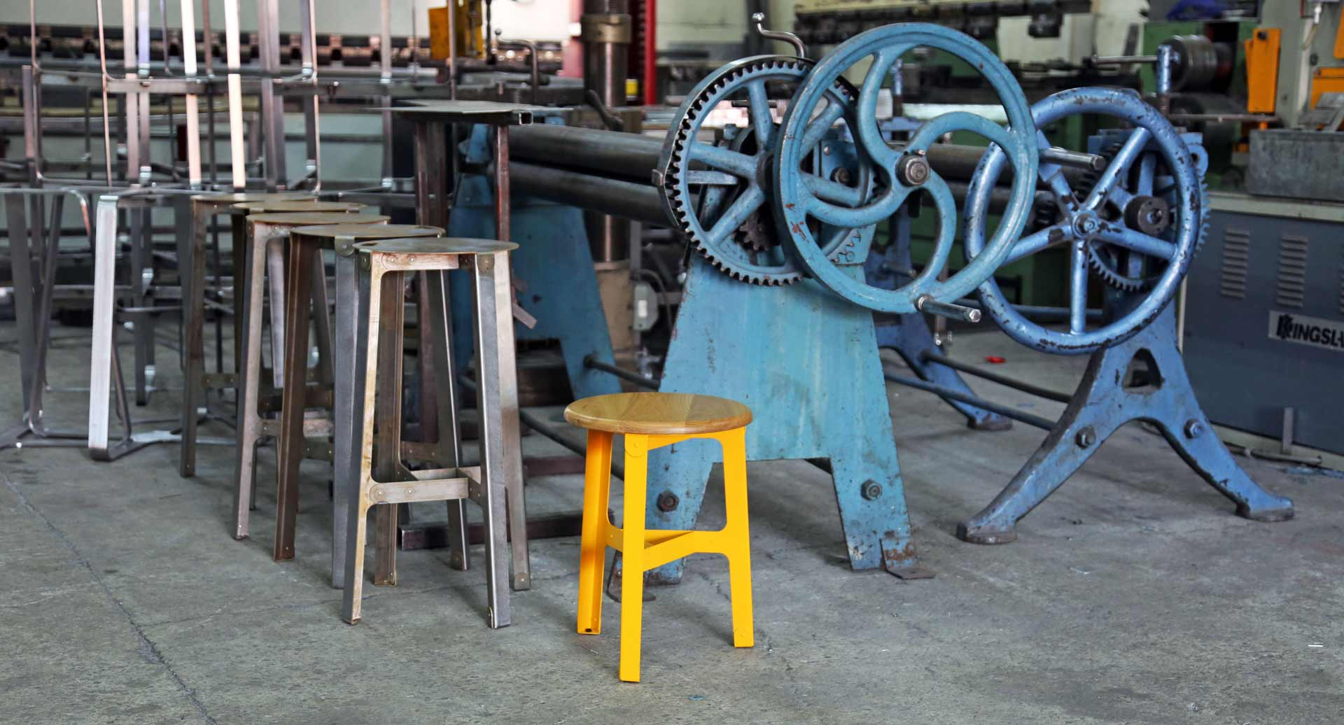 construct-stools-manufacturing
