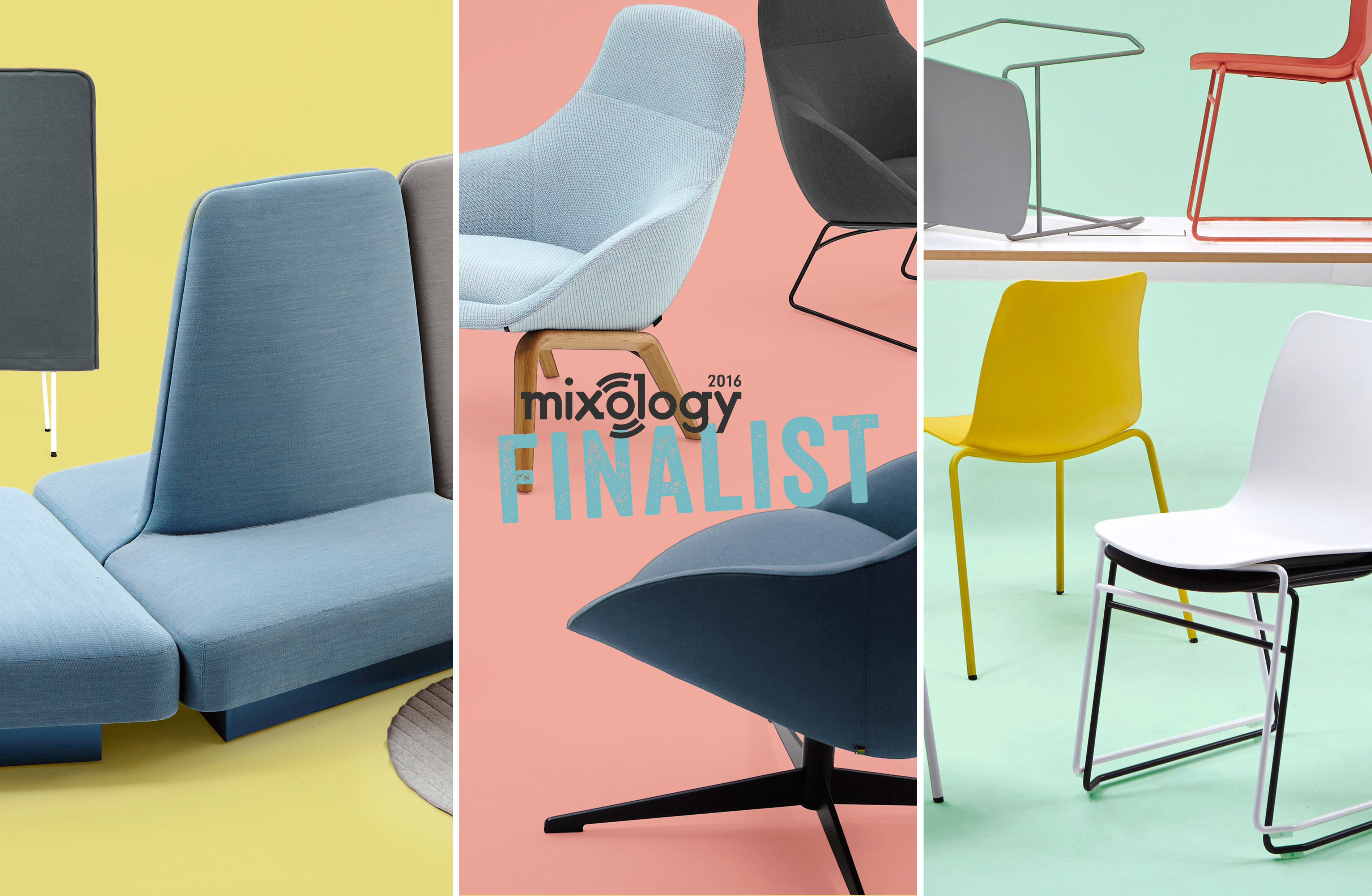 Design Team of The Year mixology