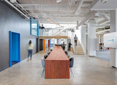 New case study: Log me in, San Francisco