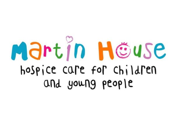 naughtone team selects Martin House as company charity