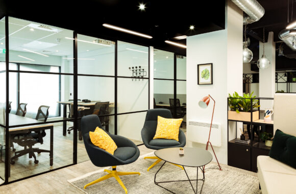 Flagship Spaces